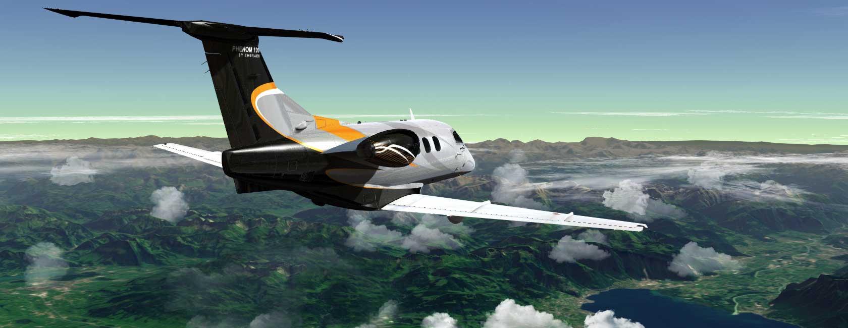 GeoFS - The Free Online Flight Simulator
